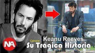 Esta es la Increíble e Impactante Historia de Keanu Reeves protagonista de The Matrix