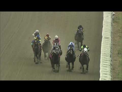 video thumbnail for MONMOUTH PARK 10-21-20 RACE 1