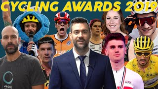 CPCN CYCLING AWARDS SHOW 2019