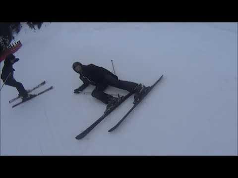 Garmisch Partenkirchen Ski Montage