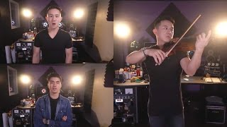 Starboy - The Weeknd (Joseph Vincent & Jason Chen Cover)