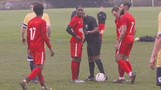 GOAL OF THE SEASON?!!?! CRAZY CUP SEMI FINAL! | S3 | MY SUNDAY LEAGUE EXPERIENCE!l