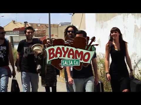 Bayamo Salsa Co    Lágrimas negras