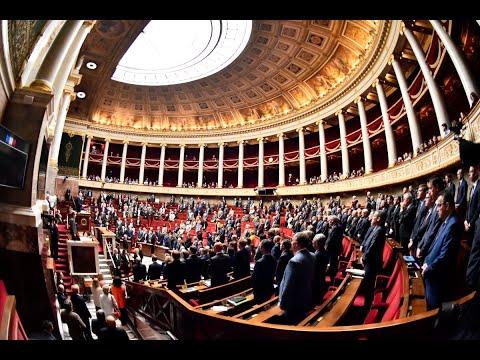 فرنسا تفرض غرامات فورية على المتحرشين بالنساء  - نشر قبل 3 ساعة