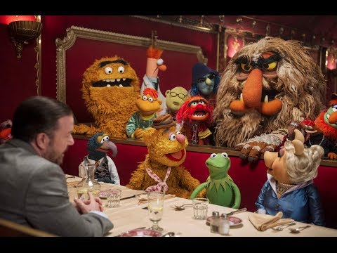 Official Trailer   Muppets Most Wanted   The Muppets