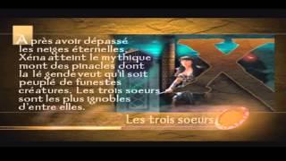 Xéna Princesse Guerrière sur PS1 partie 6/7 playthrough