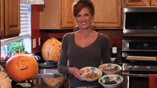 How to Roast Pumpkin Seeds - 3 Ways and Time Saving Tip