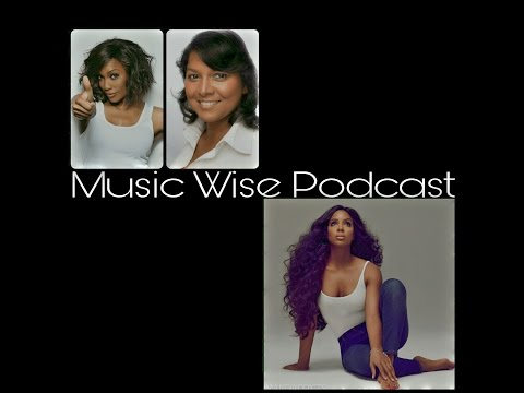 Music Wise Ep #3 feat. CREATIVEpreneurs and Kelly Rowland