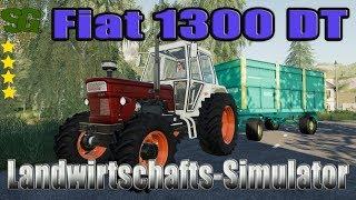 "[""Farming"", ""Simulator"", ""LS19"", ""Modvorstellung"", ""Landwirtschafts-Simulator"", ""Fiat 1300 DT V 1"", ""Fiat 1300 DT"", ""LS19 Modvorstellung Landwirtschafts-Simulator : Fiat 1300 DT""]"