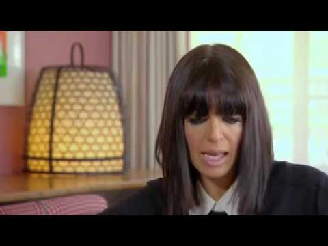 Claudia Winkleman Watchdog 14th May 2015