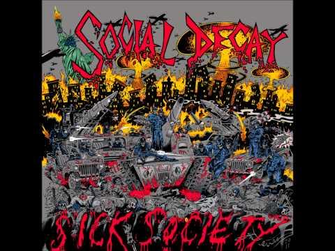 Social Decay- Corporate Scum