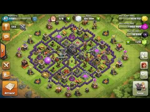 How To Get Your Clash Of Clans Account Back