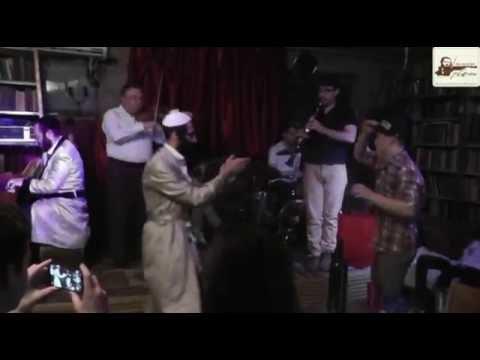ריקוד תחיית המתים -כליזמר