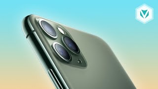 Tất Cả Về Buổi Ra Mắt Của Apple: iPhone 11, Apple Watch Series 5, iPad 10.2...