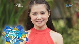 Tunay na Buhay: Humble beginnings ni Barbie Forteza