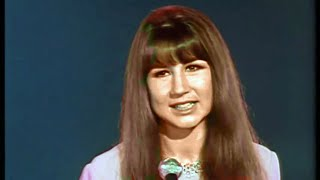 The Seekers - Colours of my Life (1967 - Stereo, enhanced video)