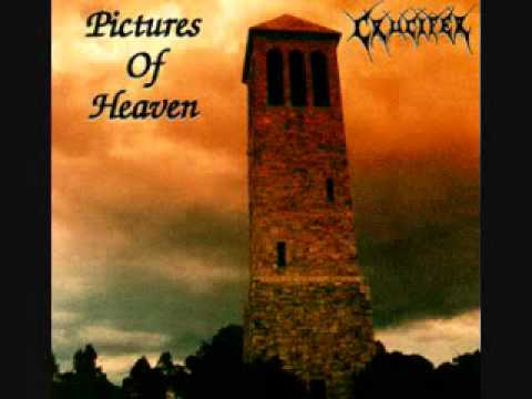 Crucifer - Death Becomes Us - Pictures Of Heaven 1993