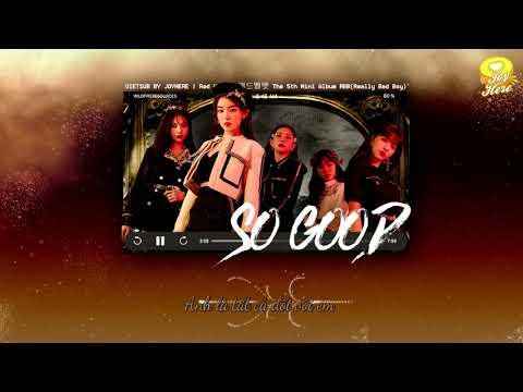 [VIETSUB] So Good - Red Velvet @ The 5th Mini Album #RBB