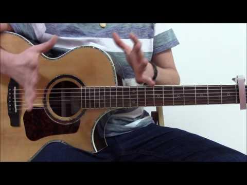 How would you feel (Paean) (Ed Sheeran)