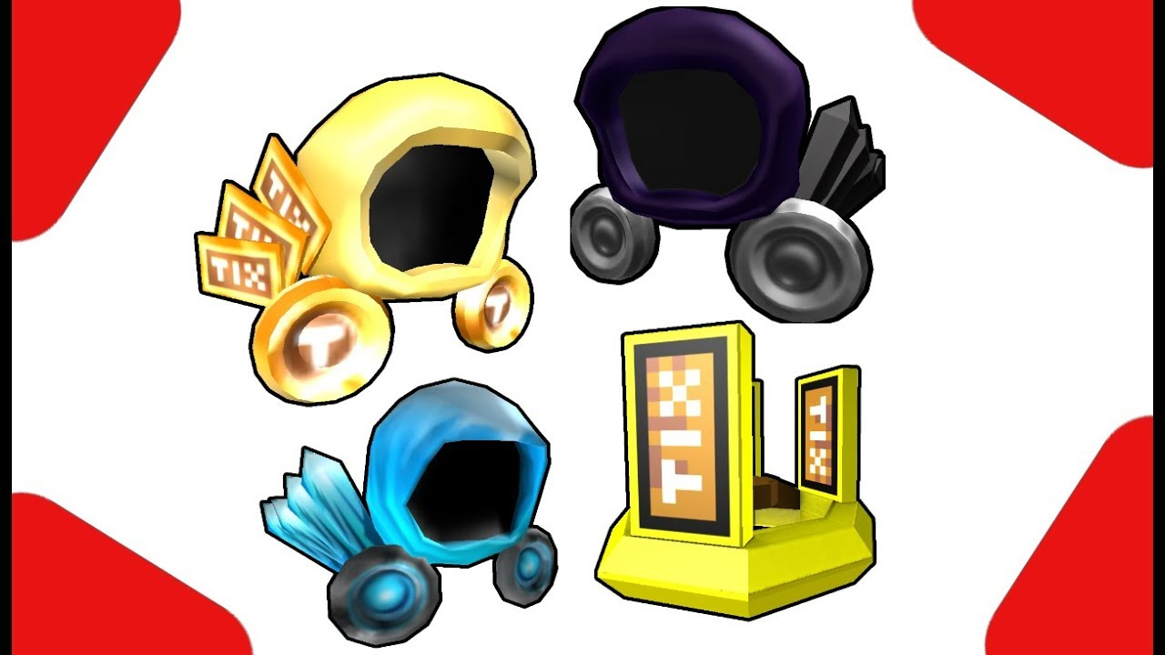 Rarest Hats On Roblox Ever Epic And Super Rare Youtube