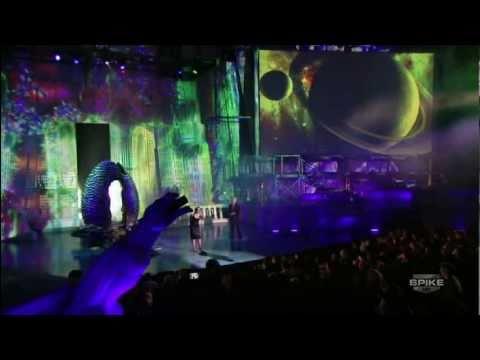 Sigourney Weaver's Acceptance Speech: Scream Awards 2010