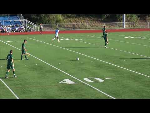 Boys Varsity Soccer vs. Walter Panas