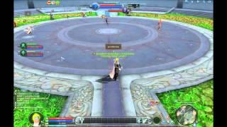Shining Vasto Lorde und Die Gumiebären Die Drachen PvP Tunier in Aion Life-Dice-Gaming Comunity