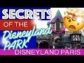 Secrets & hidden attractions at Disneyland Paris   Wait… what?
