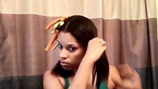 *Heat FREE* How I Apply My Flexi Rods pt 1 **REQUESTED**