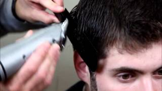 All American Barbering DVD Volume 3 - Classic Barbering - Traditional Barbering