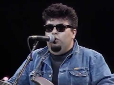 Los Lobos We're Gonna Rock
