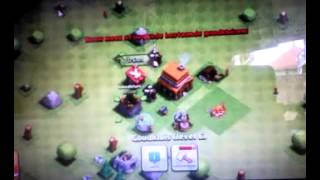 Clash of Clans -1,000,000 GEMS