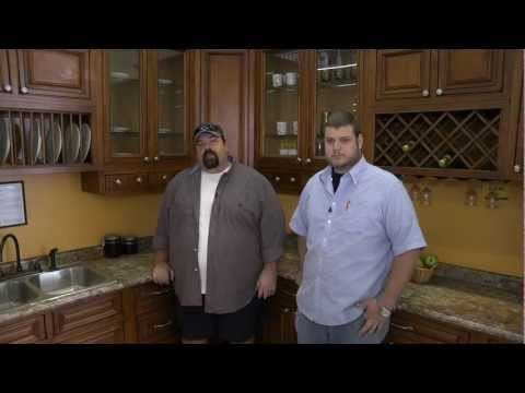 Rick's House TV Show Episode#5 Surplus Warehouse, Lowes, Toolskool