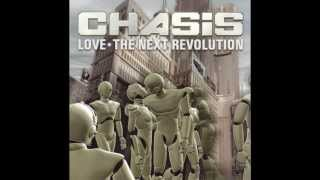 Chasis - Love the next revolution - Sesion de noche