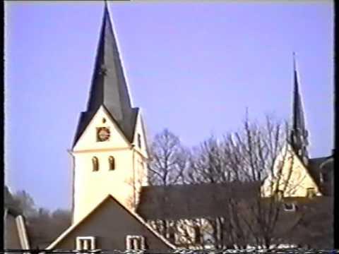 Gummersbach im Jahr 1993