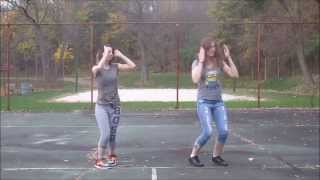 Amber 엠버 Shake That Brass (Dance Cover)
