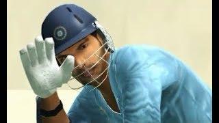 "Brian Lara Cricket 2007 complete ""Gameplay"""