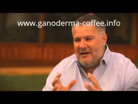 Ganoderma Türkiye Network Marketing hakkinda sunum yapmadan, DXN Kahve