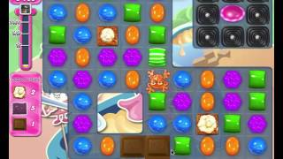 Candy crush level 1598 HD no booster completed