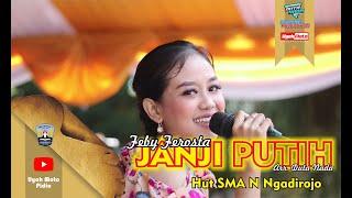 Download VIRAL TIKTOK!!! Janji Putih - Beta Janji Beta Jaga - Feby Ferosta - Duta Nada - Bachtiar Audio