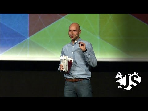 Vitaly Friedman: Dirty little front-end tricks - JSConf Iceland 2016