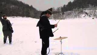 Noise Nomads @ 2015 Noisecapades in Turners Falls MA 2/8/15