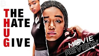 Hate U Give Movie Review