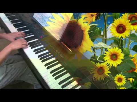 Yanni  Felitsa  Piano