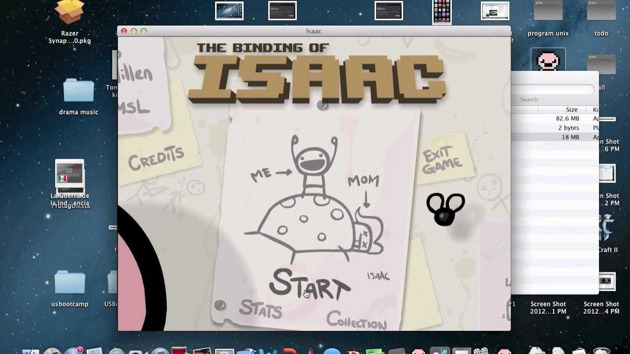 binding of isaac free full download mac