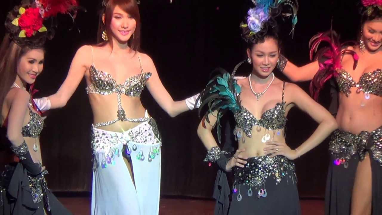 ladyboy cabaret bangkok tripadvisor