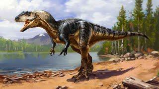 Динозавры и другие древние животные (подборка эфиров)