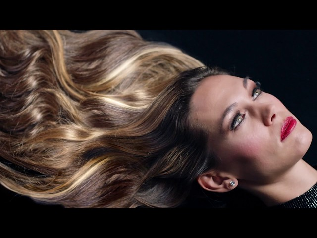Suaves New Video Reveals Hair Commercial Tricks Allure