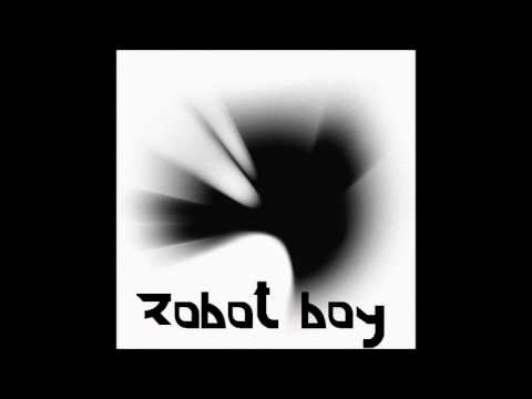 Linkin Park - ROBOT BOY (Instrumental)