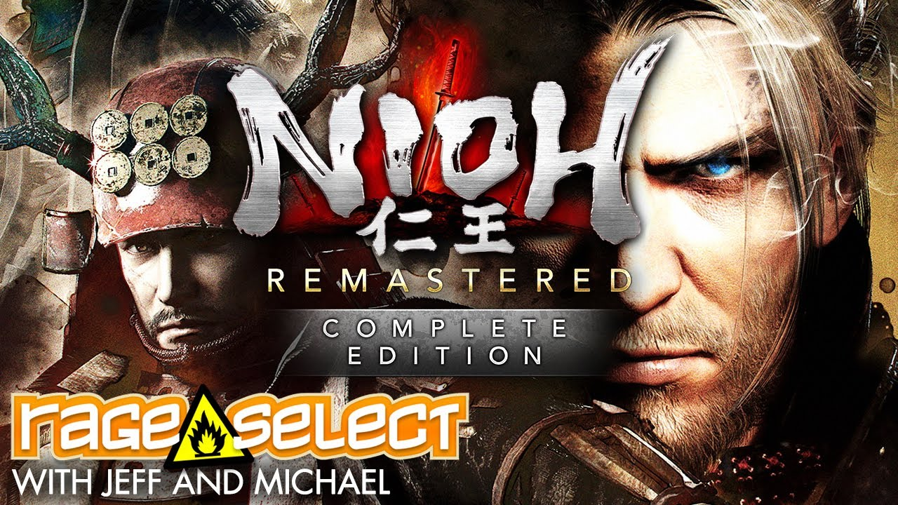 Nioh Remastered: The Complete Edition (The Dojo) Let's Play